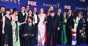 """""""جيم أوف ثرونز"""" يقتنص 12 جائزة لإيمي و10 جوائز لـ""""تشيرنوبل"""""""