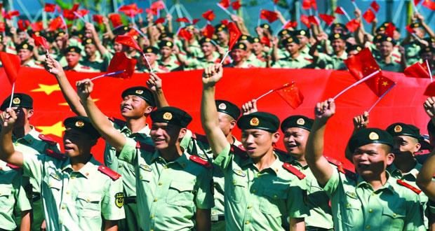 (النزاع التجاري) : مشاورات بناءة بين بكين وواشنطن