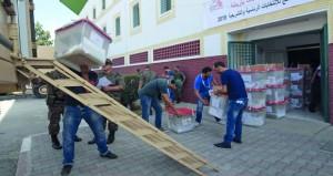 التونسيون يستعدون للإدلاء بأصواتهم في (الرئاسية) .. والتصويت بالخارج مستمر