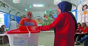 تونس تنتخب رئيسا جديدا وسط انتشار أمني مكثف
