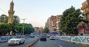 مصر تستنكر تحريض وسائل إعلام على (الفوضى)