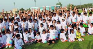 اللجنة المشرفة على برنامج صيف الرياضة تؤكد نجاح فعالياته وتشيد بجهود المنظمين