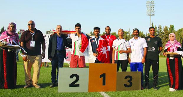 منتخبنا لألعاب القوى يحقق ثلاث ميداليات جديدة ويرفع رصيده إلى 19 ميدالية