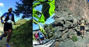 اللجنة المنظمة لتحدّي الجري الجبلي العالمي تطرح ثلاث سباقات جديدة لطلبة المدراس والعدائين المبتدئين