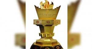 الأندية تبدأ تسليم ملفات الترشح لمسابقة كأس جلالته للشباب لعام 2018
