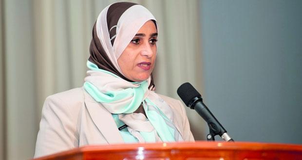 المؤتمر الدولي السادس لكلية التربية بجامعة السلطان قابوس يختتم فعالياته ويستعرض توصياته