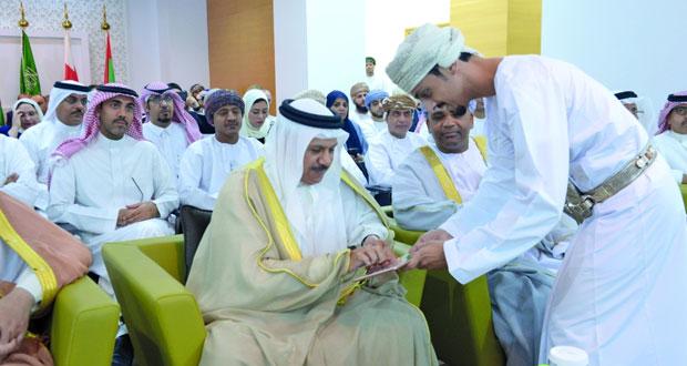 """""""الإحصائي الخليجي"""" يدشن المنصة المكانية لمؤشرات التنمية المستدامة للدول الأعضاء"""