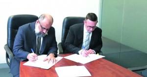 التعليم العالي وجامعة وايكاتو النيوزلندية توقعان اتفاقية تعاون أكاديمي