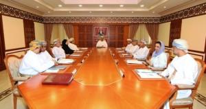 اللجنة الرئيسية لانتخابات الشورى تعتمد القوائم النهائية للناخبين