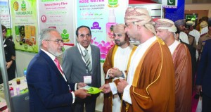 400 علامة تجارية في افتتاح معرض الغذاء والضيافة 2019 بمشاركة 20 دولة
