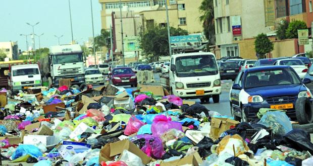 ليبيا: الخدمات والبنية التحتية تتآكل جراء الصراع والشلل السياسي