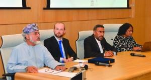 بدء فعاليات ملتقى الصحافة العماني ـ البريطاني في جامعة أكسفورد