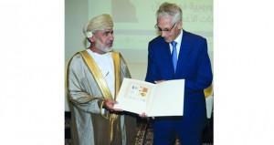 عماني ضمن الـ100 الأكثر تأثيرا في مجال المسؤولية المجتمعية عربيا