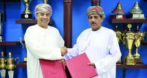 افتتاح مركز الواعدين لكرة الطاولة بنادي النصر