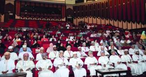 مؤتمر رعاية حالات القلب الحرجة يوصي بضرورة التشخيص العاجل وتعليم وتدريب الأطباء والتمريض على طريقة العلاج