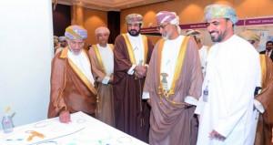 افتتاح المؤتمر الدولي الأول للرابطة العمانية لجراحة الكلى والمسالك البولية والتناسلية