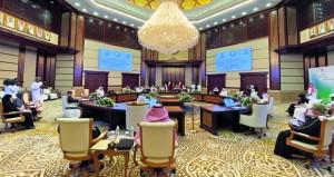الاجتماع التحضيري لوكلاء التعليم العالي بدول مجلس التعاون