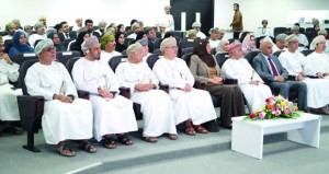 مؤتمر دولي بـ(جامعة مسقط) يستعرض الأبعاد العملية والعالمية في التعليم العالي