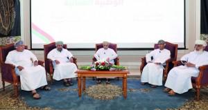 """ملتقى """"الهوية الوطنية العمانية"""" يستهدف حماية الموروث الفكري وتعزيز التراث"""