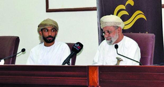 """محاضرة """"الثقافة العمانية ومدلولاتها"""" تسبر التطور التاريخي لقيم الاعتدال والتسامح في عمان"""