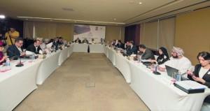 اتحاد البورصات الأوروبية والآسيوية يناقش تحديات الأسواق المالية