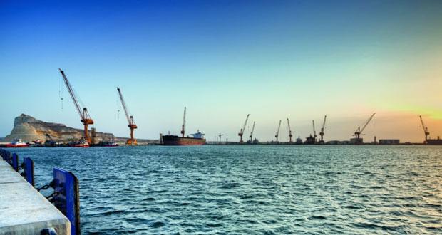 حظر رسو القوارب وإنزال الأسماك وتحميلها في المنطقة الاقتصادية الخاصة بالدقم