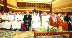 """""""سيجري الخليج"""" يناقش التقنيات الحديثة والربط الإقليمي وإنشاء أسواق للطاقة والشبكات الذكية بدول المجلس"""