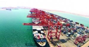 5 مليارات ريال عماني حجم صادرات الصناعات التحويلية في 2018 وتساهم بـ 9.6% من الناتج المحلي