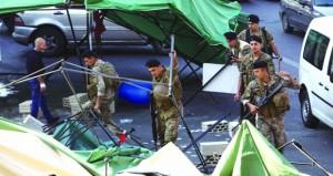 لبنان: (حكومة تكنوقراط) شرط الحريري لتولي رئاسة الوزراء