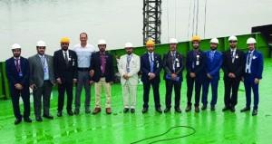"""""""الغرفة"""": أكثر من 3200 مشروع مشترك بين السلطنة والهند"""