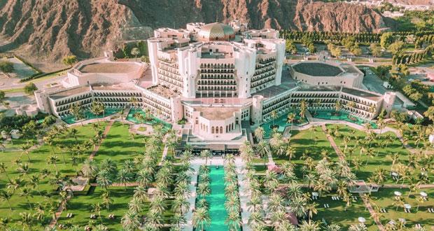 3ر141 مليون ريال عماني إيرادات الفنادق في السلطنة بنهاية أغسطس الماضي