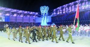 المنتخب العسكري لكرة القدم يتفوق على المصري ويقابل اليونان اليوم في الدورة العسكرية بالصين