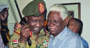 الحكومة السودانية والمتمردون يوقفون محادثاتهم