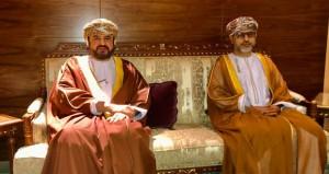 وزير الخدمة المدنية يتوجه الى المملكة المغربية