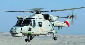 سلاح الجو السلطاني ينفذ عملية بحث وإنقاذ