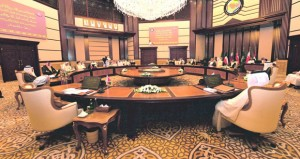 عقد الإجتماع التحضيري الـ(35) لكبار مسؤولي البلديات بـدول المجلــس