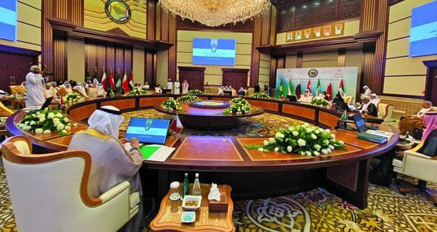 ختام الاجتماع الـ (19) للجنة وزراء التعليم العالي والبحث العلمي والاجتماع الثالث للجنة وزراء التربية بدول المجلس