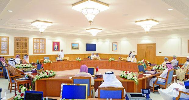 الاجتماع الرابع عشر لرؤساء الأجهزة المسؤولة عن الزكاة بدول المجلس
