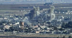 العدوان التركي مستمر على سوريا .. والقصف يتسبب بفرار 785 (داعشيا)