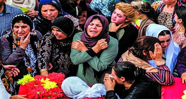 تركيا تهدد باستئناف العداون شمال سوريا .. وأميركا لن تشارك بإقامة (الآمنة)