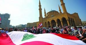 الحكومة اللبنانية تقر البنود الإصلاحية ومشروع موازنة 2020 ـ إلغاء وزارة الإعلام ودمج عدد من المؤسسات