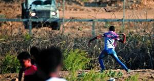 شهيد برصاص الاحتلال في الضفة