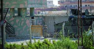 ضربات تركية على الحدود السورية .. ومزيد من التعزيزات والتحركات