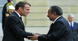 فرنسا تعتزم تقديم 60 مليون يورو للسودان