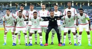 التجمع القادم للمنتخب الوطني الأول لكرة القدم