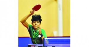 """لجنة """"كرة الطاولة"""" تنهي تحضيراتها لاستضافة بطولة عُمان الدولية للناشئين والأشبال"""