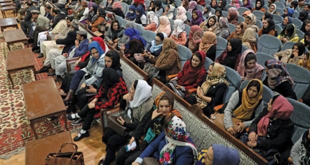 أفغانستان: السلطة التنفيذية تدعو لوقف فرز أصوات (الرئاسية)