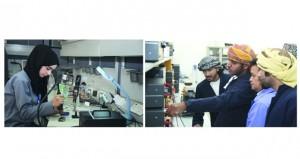 """""""القوى العاملة"""" تحقق نتائج متقدمة في تطبيق الخدمات الإلكترونية والتوظيف والسلامة المهنية"""