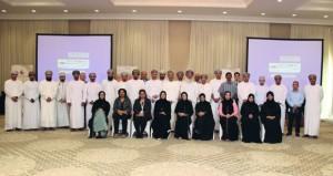 """حلقة حول """"دور وحدات المهارات القطاعية في دعم نظام مستدام لتنمية المهارات"""""""