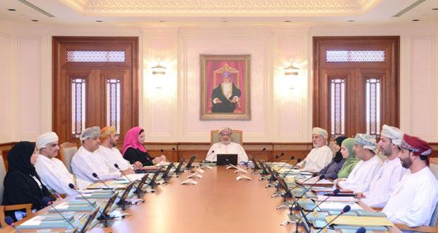 مجلس الدولة يعقد جلسته العادية الثانية لدور الانعقاد السنوي الأول من الفترة السابعة اليوم